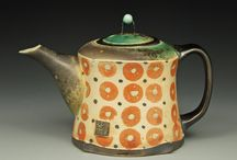 Pottery: Glazing & Decorating / by Crissy