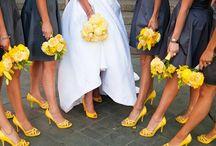 Weddings / by Chelsea Broughton