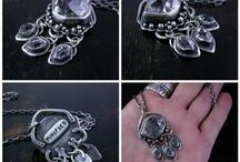 Jewelry I like / by Kyle Gross