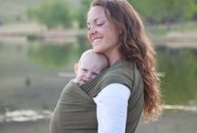 Babywearing / Wraps, ringslings, mei tais, safety and more / by Midwives Alliance of North America