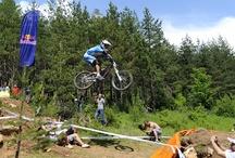 MTB/Downhill/Freeride / by Srđan Stanić