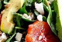 Eats / by Leah Mattingly