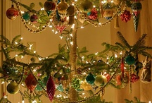 Christmas / by Allison Silvas