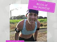 Blog of the Month! / by Life as a Running Mom