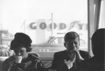 The Kennedy's Cape Cod Days and Washington DC / by Kathleen Pizzella- Jack Conway Co.