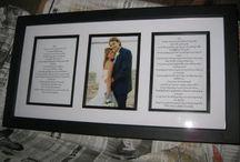 Wedding ideas / by Gabriella Batista