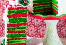Beautiful Cakes / by Vicki Carver