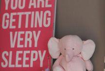 Nursery Ideas / by Megan Kavanaugh Musselman