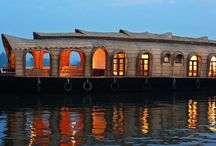 Houseboat / by A. Traviss Corry