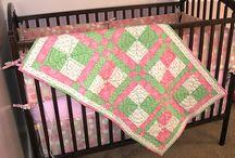 Quilts / by Lynn Desroche