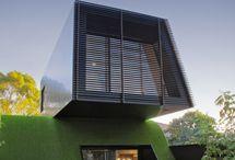 fine architecture / by Gareth Smith