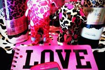 Pink! <3 / by Emily Rose