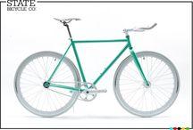 Bikes / by Kellie