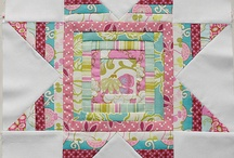 Quilt Corner / by Jan Freeman