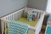 Baby boy #3 ideas / by Whitney Mihm