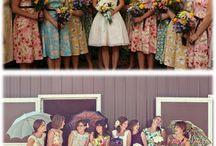 Wedding stuff / by Tracy Jeffrey