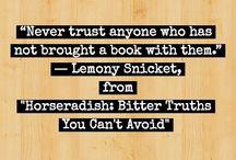 Writing Quotes / by Philippa Anastos