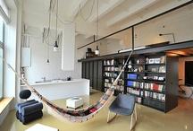 Arquitetura / by Bruna Grossi