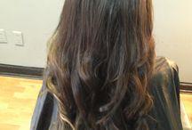 Hair / Hair / by Angel Becerra