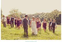 Moo's Wedding  / by Erin Pegg