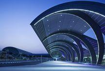 Airports / by Sandra Raichel