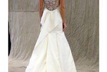 Dream wedding / by Elise Levikow