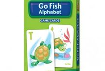 Educational card games for kids / by Educational Toys Planet