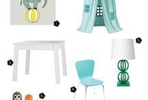 Play Room / by Wendy Johnson