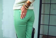 Fashion / by Richayla Bailey