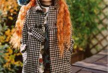 fashion for dolls / mode et couture poupées / by anne madaule