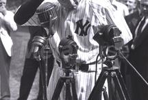 My Beloved Yankees... / by Eddie Hernandez