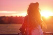 Sun is Life. / by Ainara Blancas