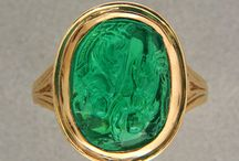 Emeralds! / by Peter Suchy Jewelers