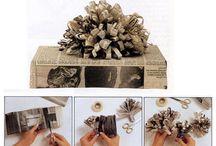 envolver regalos / by Tere Paez