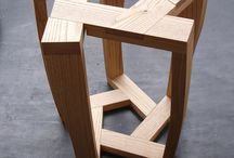 wood working / by James Maida