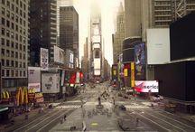 City research / by Daniela Krautsack