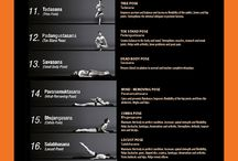 Yoga / by BaliniSports