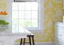 Window Treatments / by Amy Mills