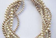 Jewelry / by Gayle Bornstein-Chasid