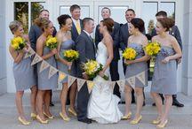 Wedding stuff / by Erica Thoman