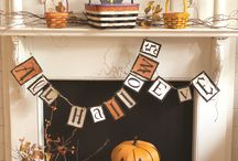 Tricky Treats / Ideas, recipes, treats & decorations for Halloween / by Natalie Dougherty