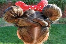 Kids Hair Fun!!! / by Lil Me