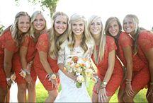 wedding / by Callie Smith