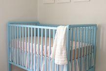 nursery / by Kizzy Webb