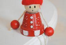 Christmas ☆ / by Patty Perez