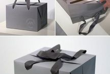 Packaging / by Lucy D.