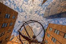 My BIG APPLE Trip / by Kristine Mills