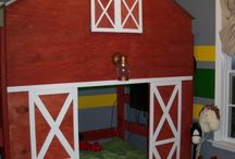 KIDS ROOM / by Kyleigh Morgan