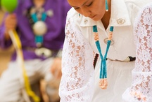 traditional dancing / by Catherine Skenadore