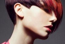 Short Hair at the Grove Experience / Short hair styles / by The Grove Experience
